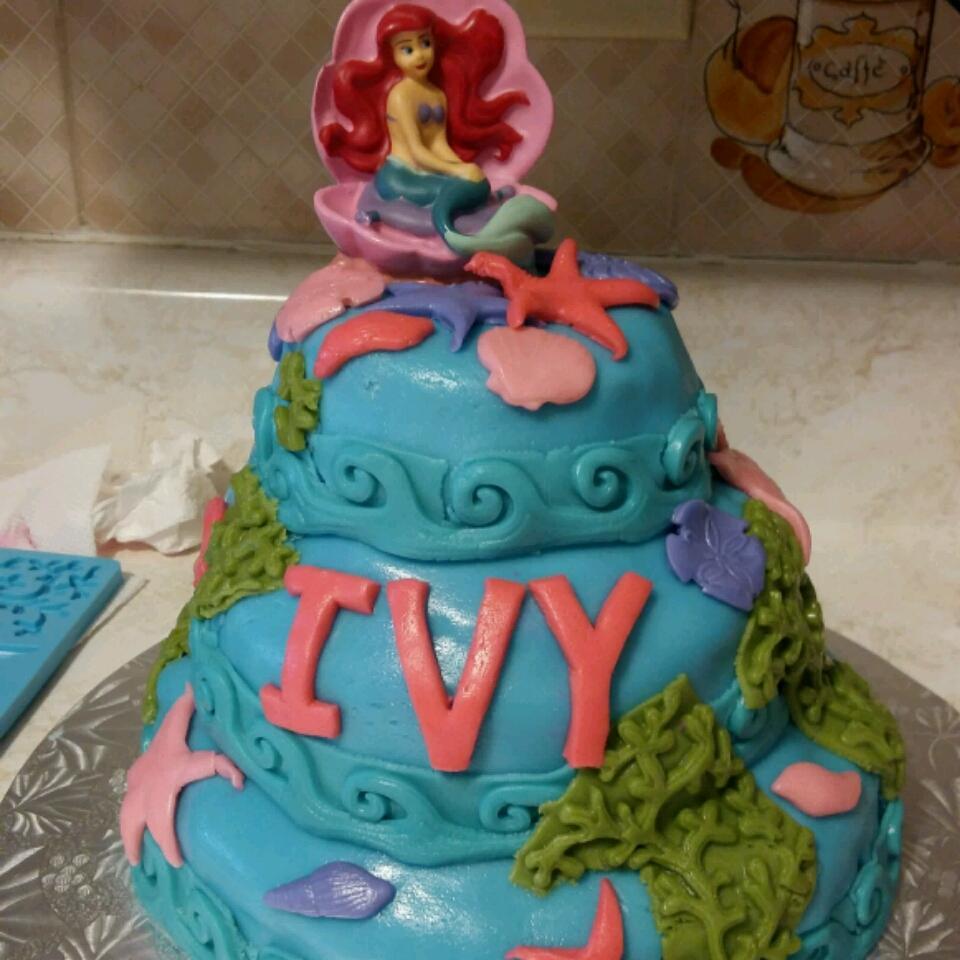 Perfect Chocolate Cake Jenny-Lynn Pfeiffer