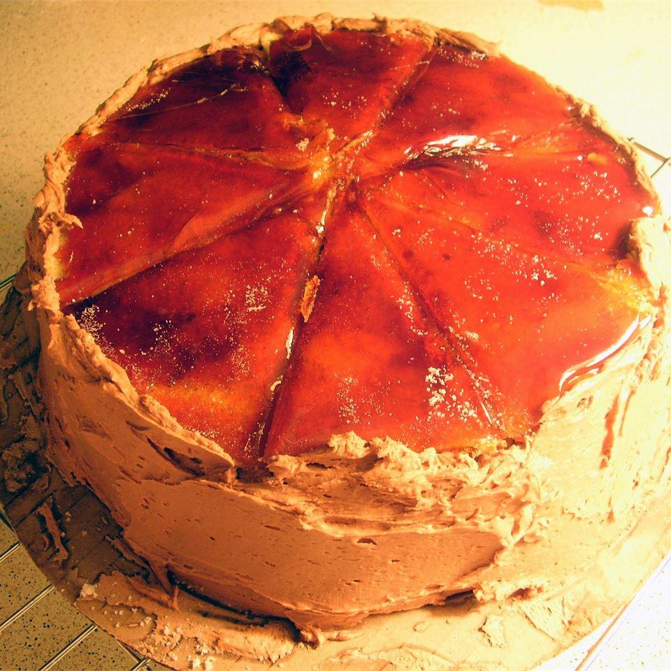 Dobos Torte MANILOW_FAN