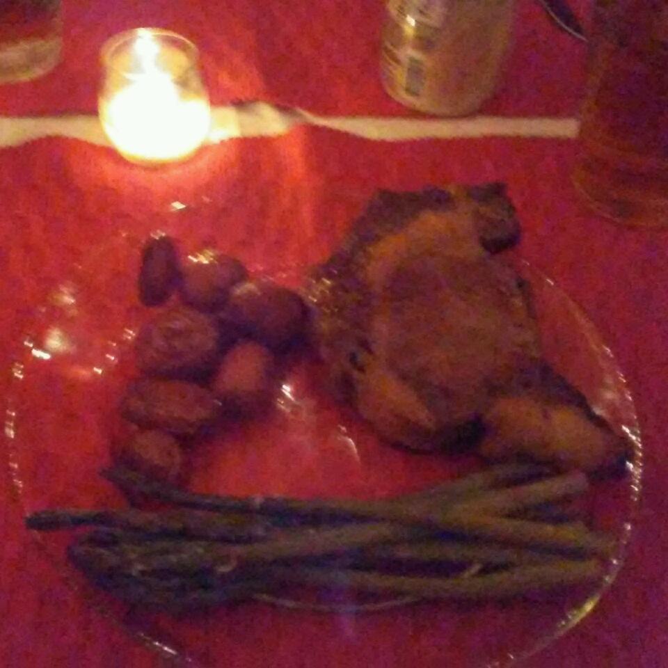 Restaurant-Style Prime Rib Roast cassie2007