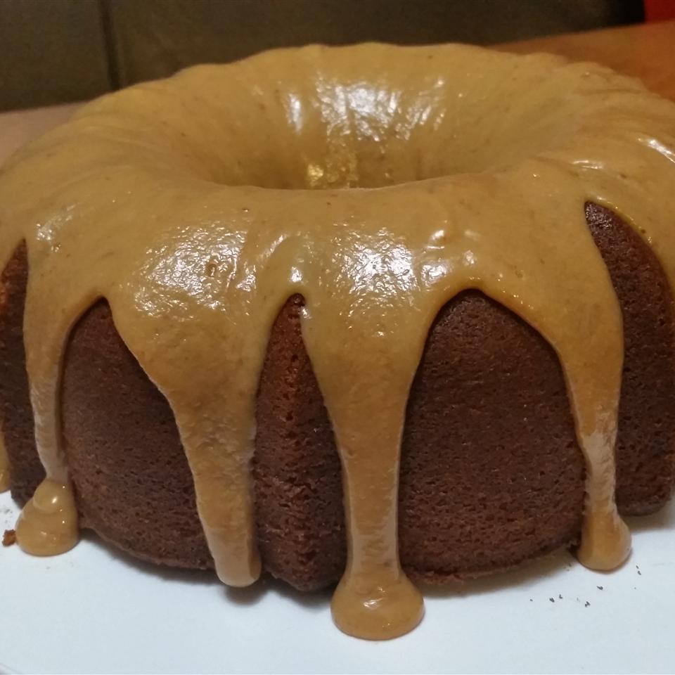 Brown Sugar Pound Cake I Terri Lynn Price
