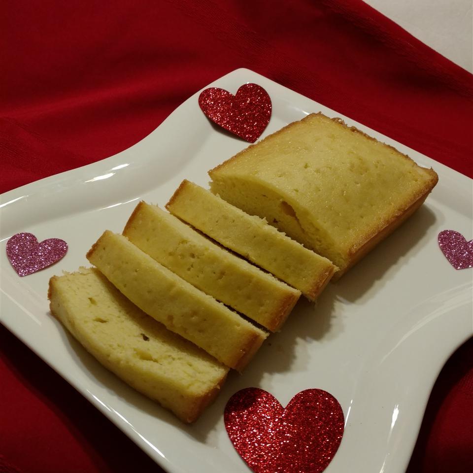 Grandmother's Pound Cake II