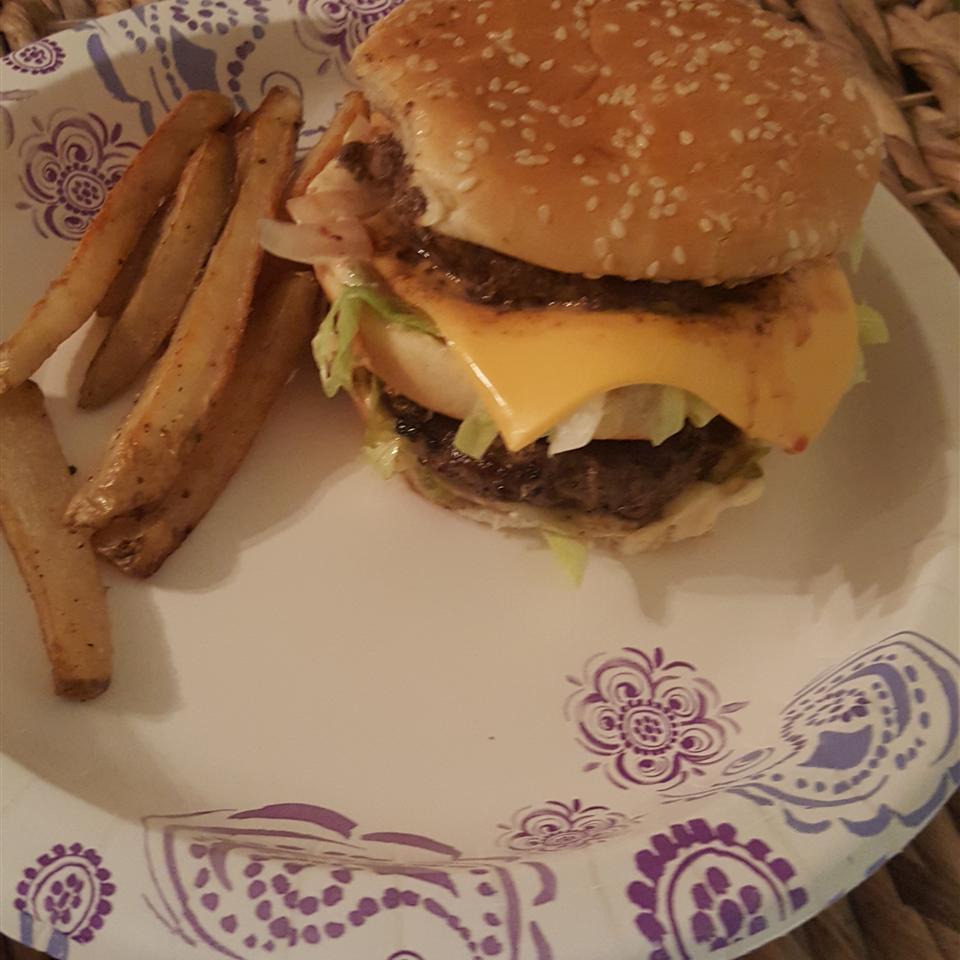Big Mac® Clone Charlotteh