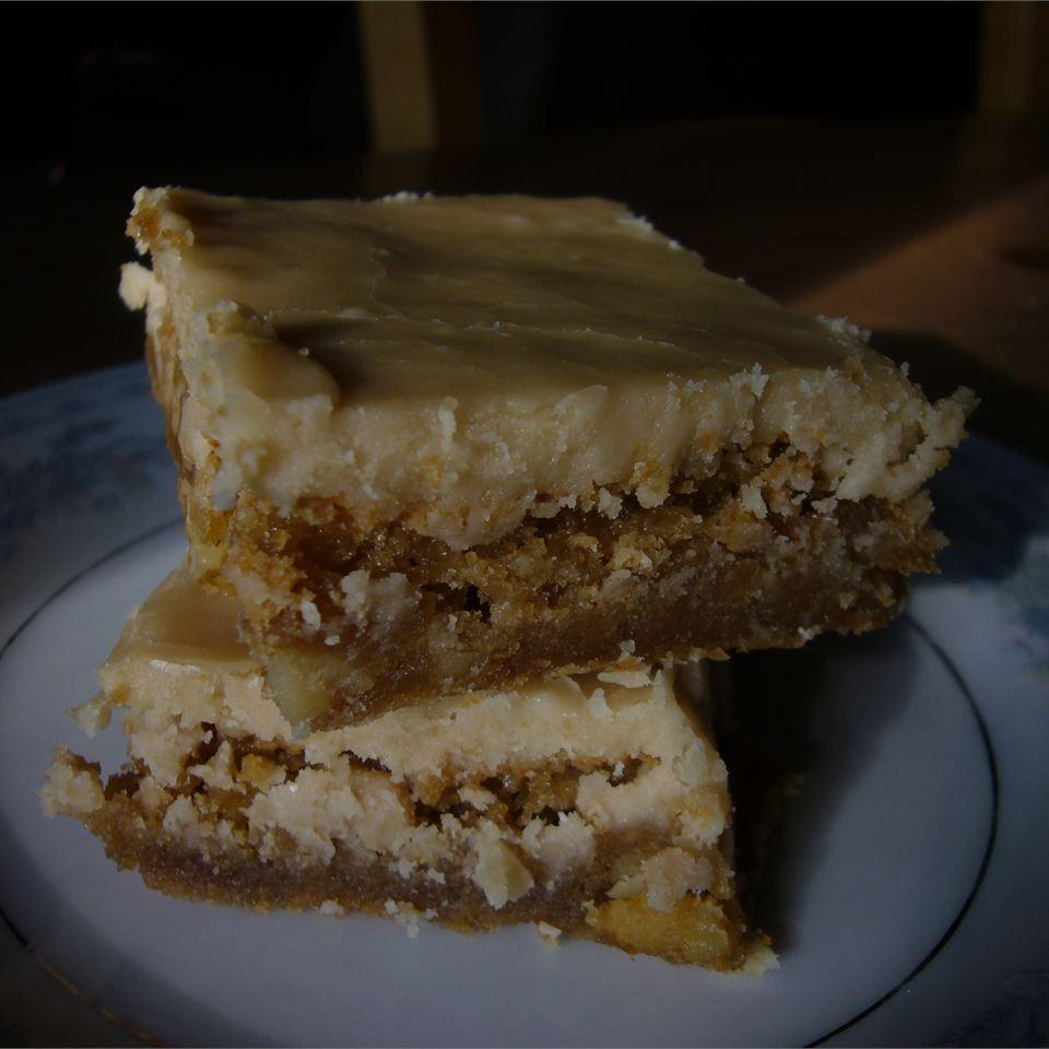 Butterscotch Brownies III Michelle Ramey