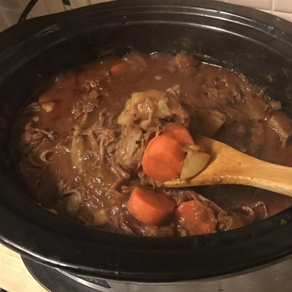 Mother's Pot Roast
