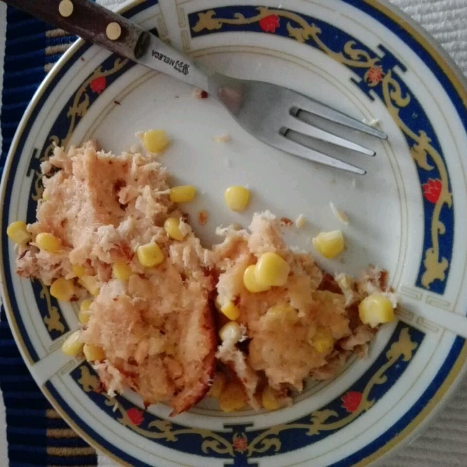 Mom's Baked Salmon Sophie Rodríguez