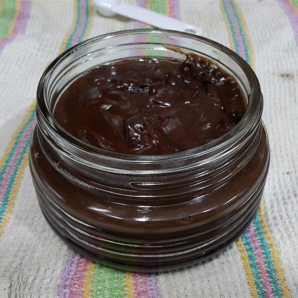Easy Homemade Chocolate Sauce