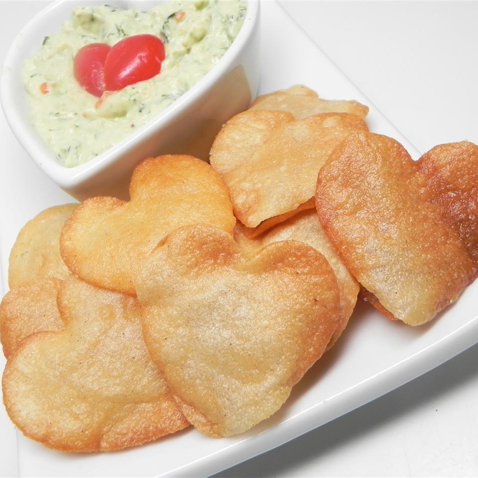 Corn Tortilla Chips Soup Loving Nicole