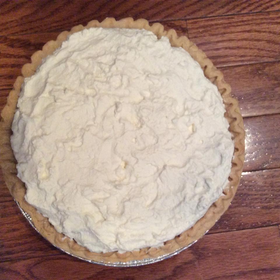 Peanut Butter Pie II