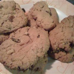 Walnut Cookies I cdelemos