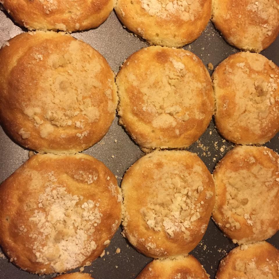 Strawberry Cheesecake Muffins II Rosemary