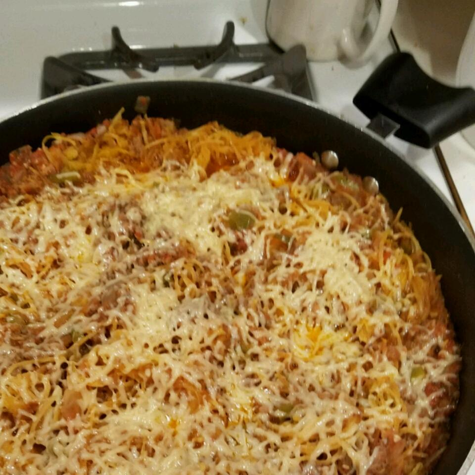 Italian Spaghetti Squash