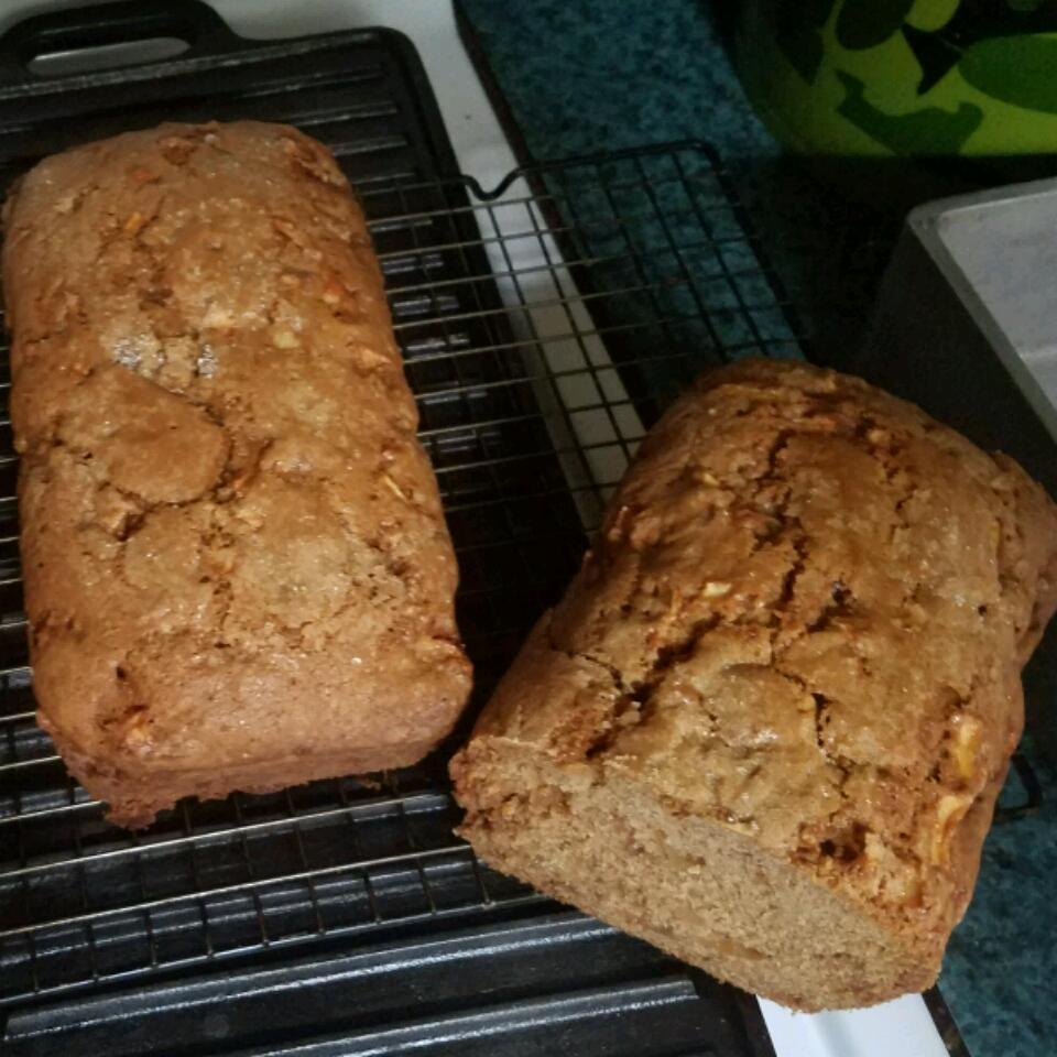 Apple Breakfast Bread