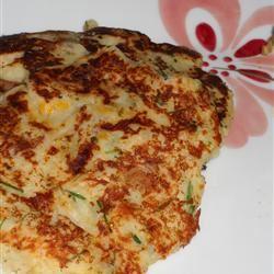 Potato Pancakes II Marisa R.