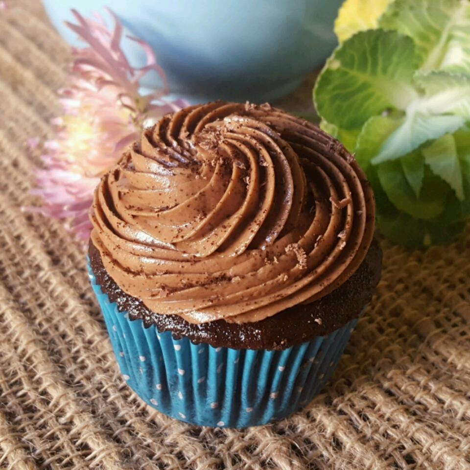 Coffee Butter Frosting