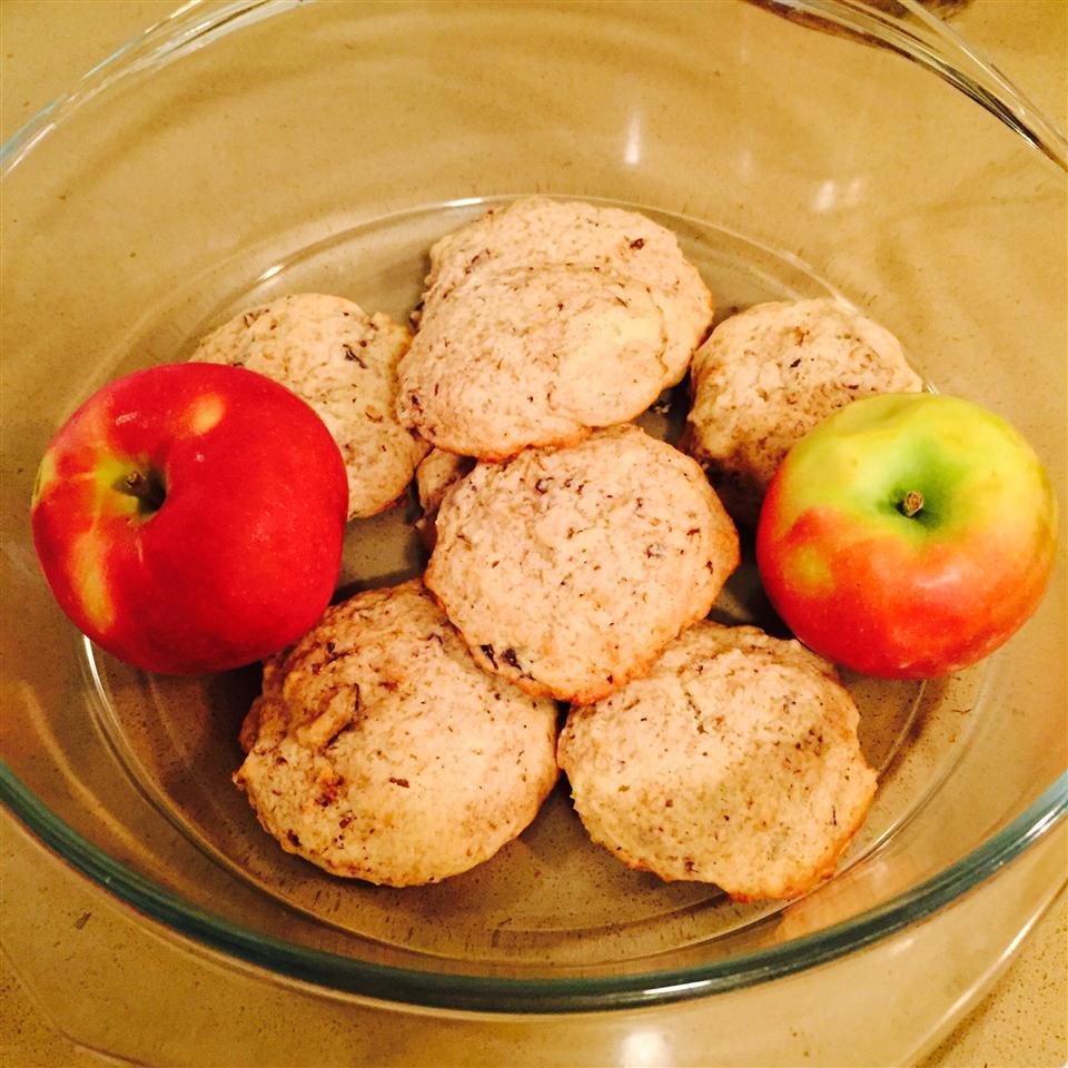 August Fig Cookies Danielle Bias