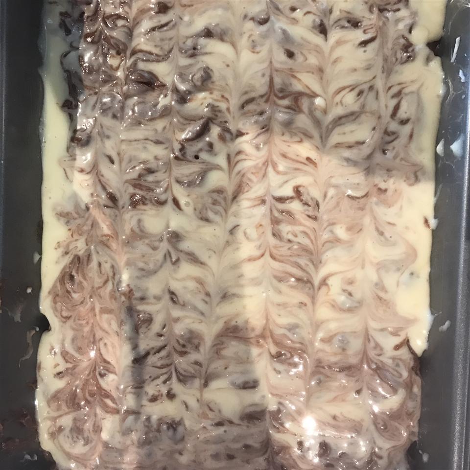 Cream Cheese Brownies III Rachael Sletten