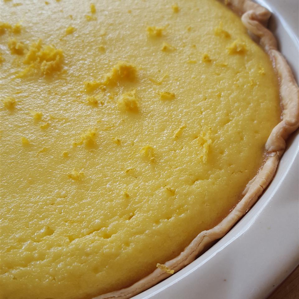 Rose Galletta's Ricotta Pie Krissyp