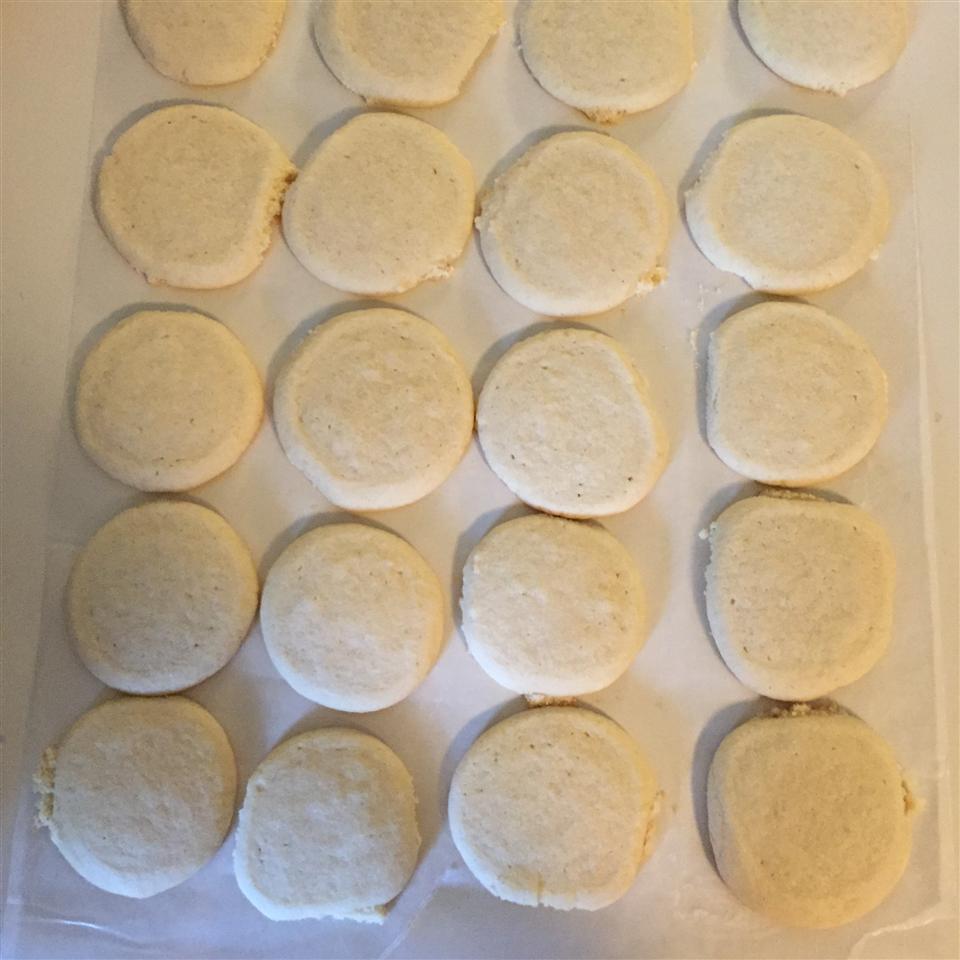 Sugar Cookies V Marissa Civatte