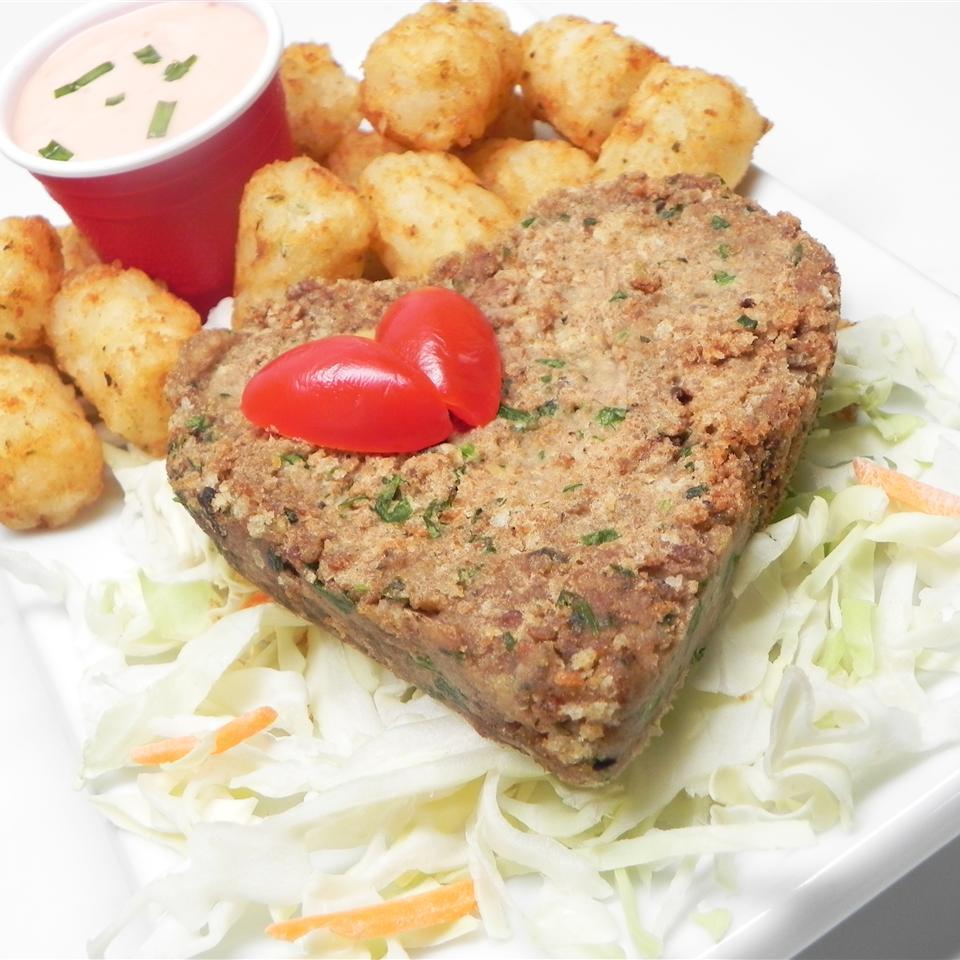 Shami Kabab (Bun Kabab) Sahreesh Momin