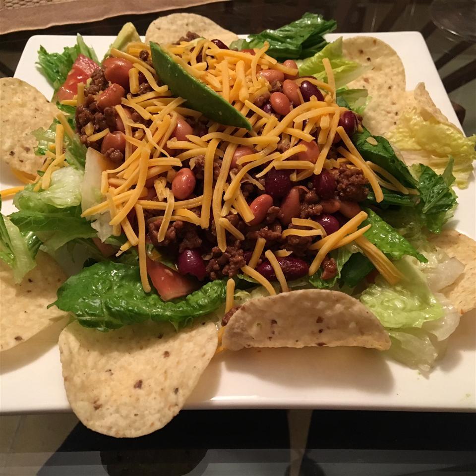 Taco Salad III