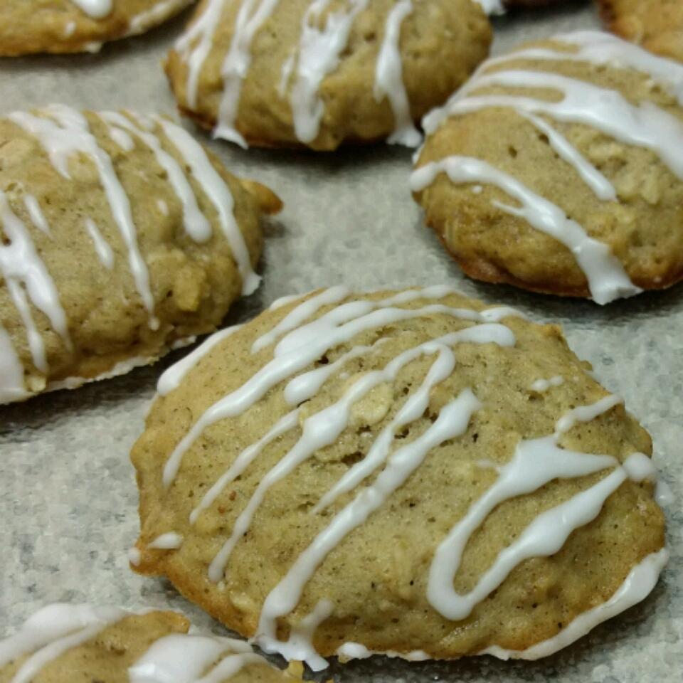 Banana Oatmeal Cookie Anonymous