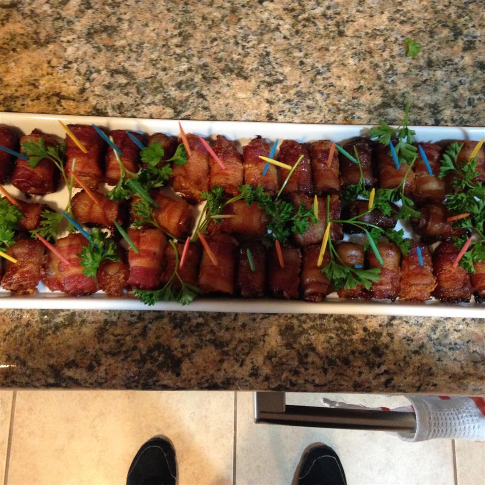 Best Bacon Appetizer Rita