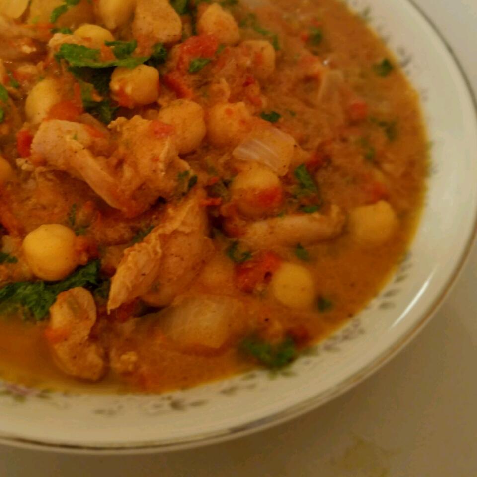 Indian-Style Butter Chicken (Murgh Makhani) Tasha Holmes