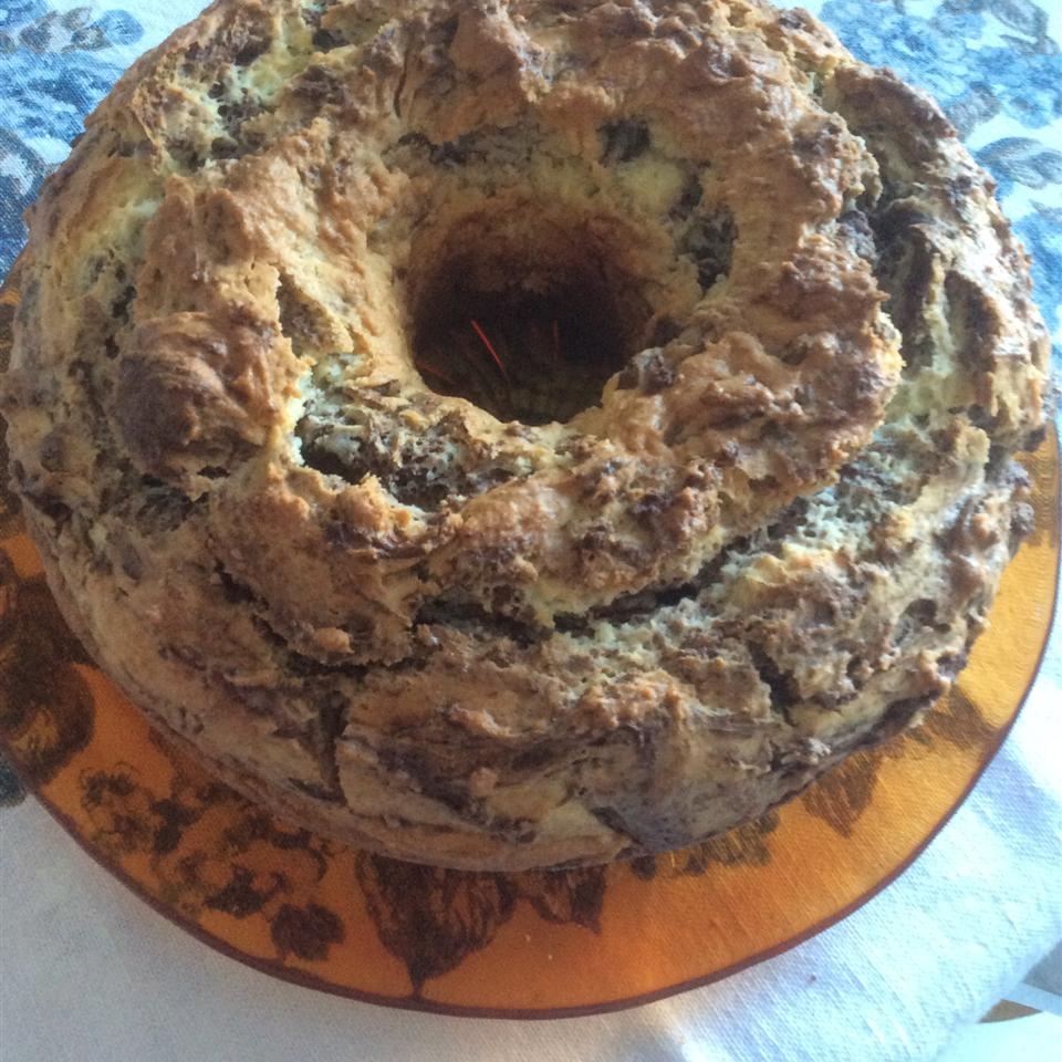German Marble Cake Vanda