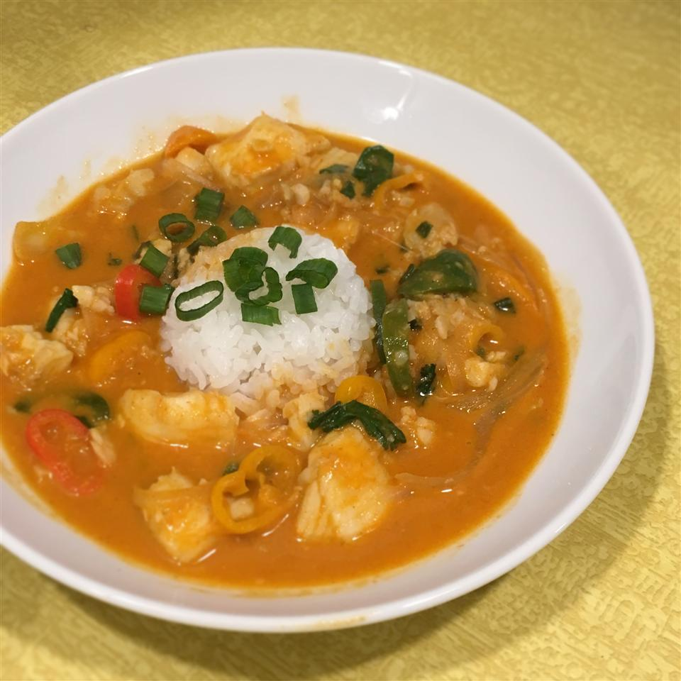 Chef John's Brazilian Fish Stew