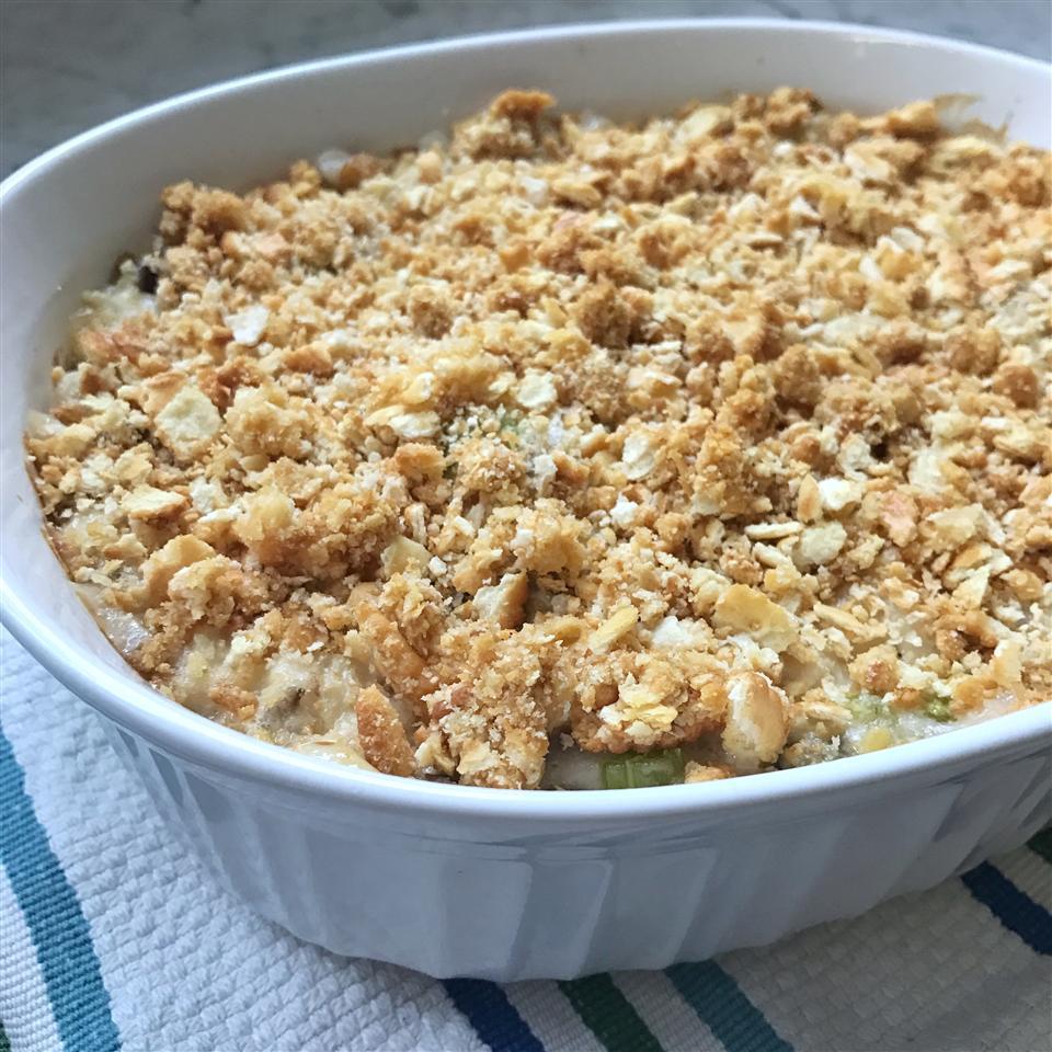 Hot Chicken Salad II JEANNIED59