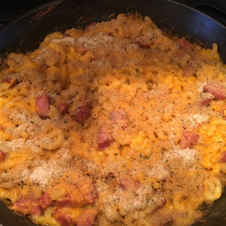 Cheese's Baked Macaroni and Cheese