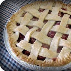 Pie Crust I SaveRoom4Pie