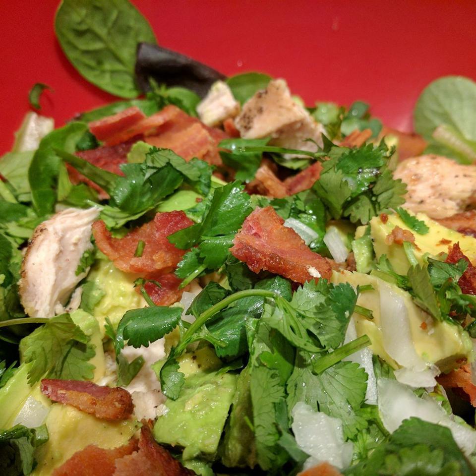 Chicken Avocado Salad Myriah