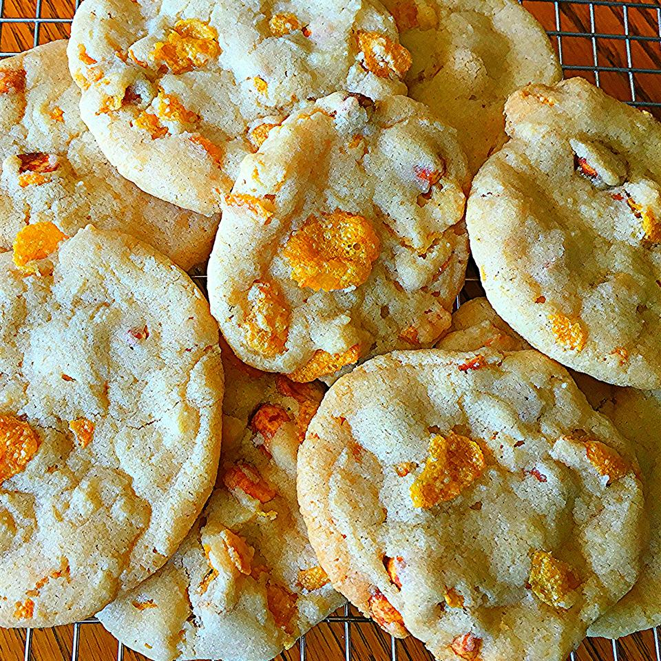 Marco Polo Peanut Cookies