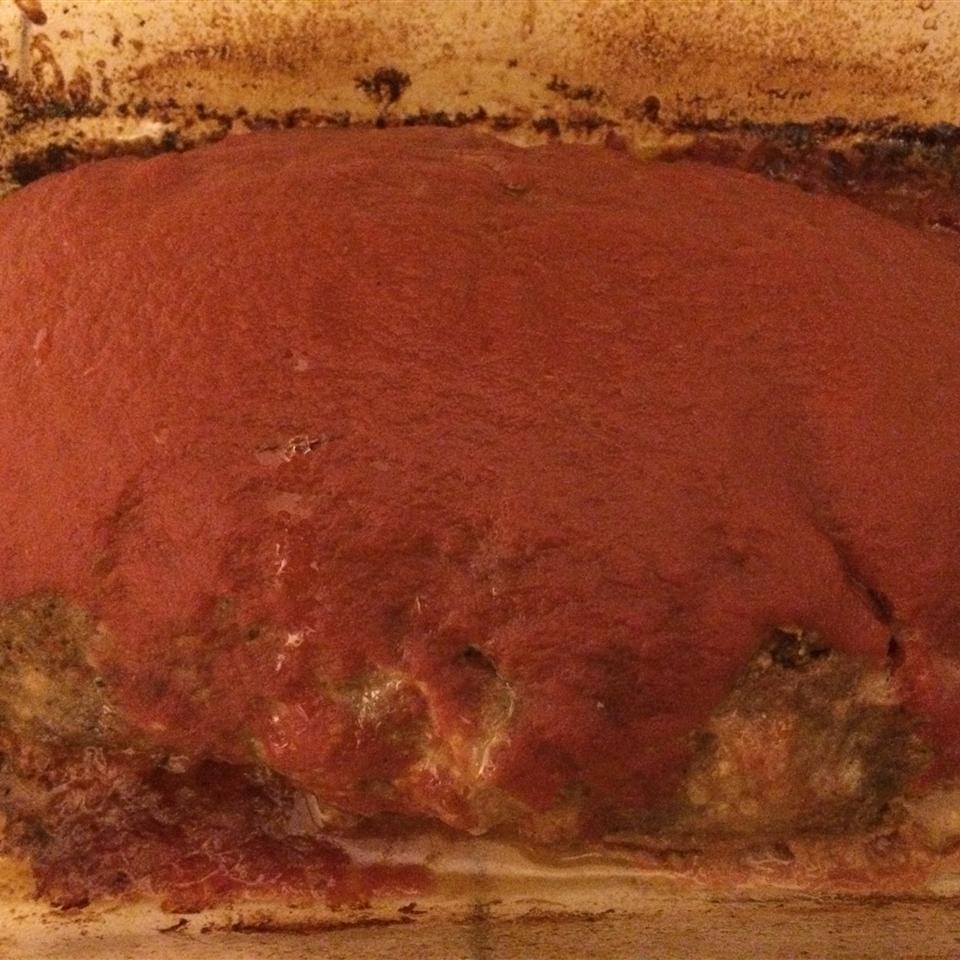 The Best Meatloaf Tamara Cooper