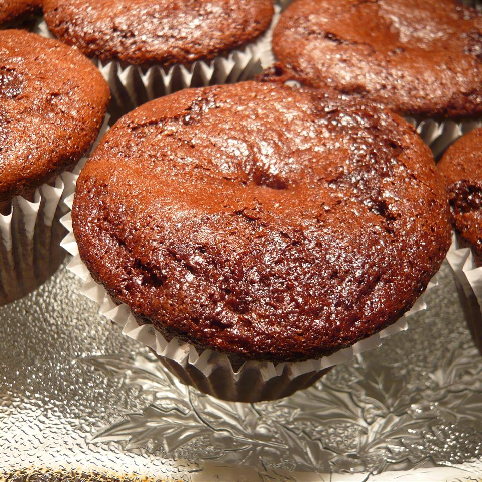 chocolate chai cupcakes recipe