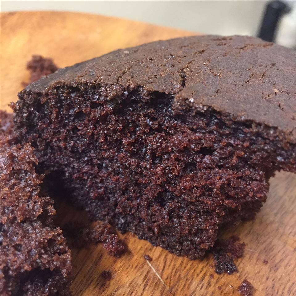 Chocolate Oil Cake Simone Abelmann