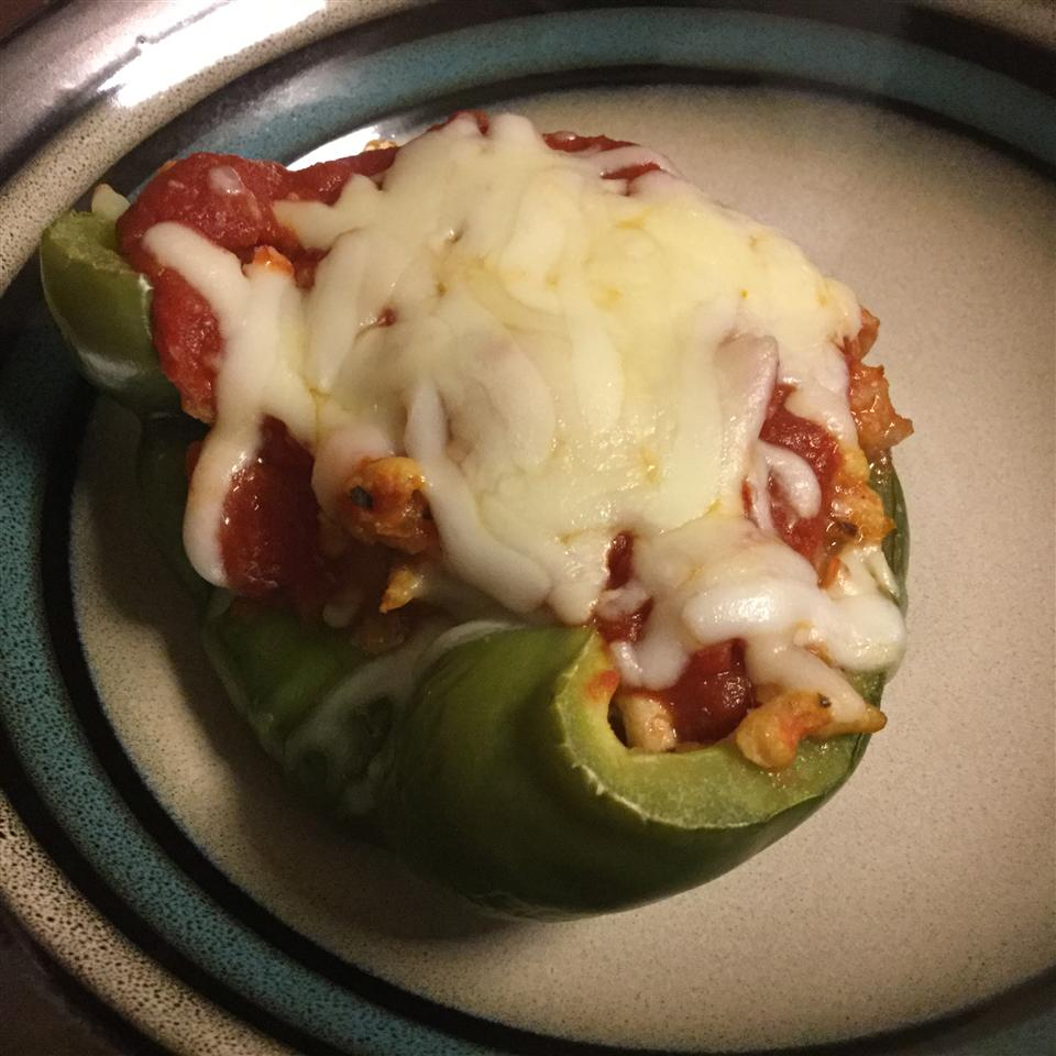 Stuffed Peppers from Green Giant® Erica A