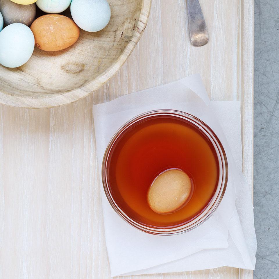 Orange Natural Egg Dye & Egg Coloring EatingWell Test Kitchen