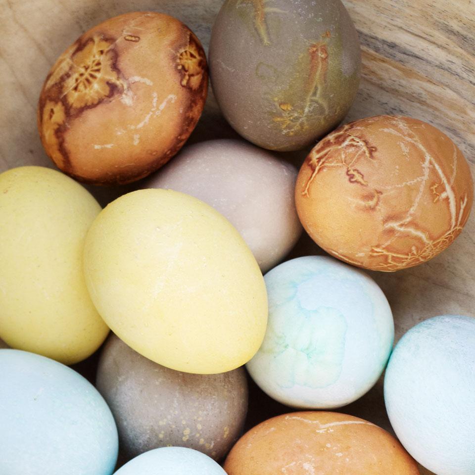 Violet Natural Egg Dye & Egg Coloring EatingWell Test Kitchen