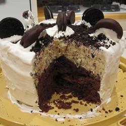 Grandma Betty's Ice Cream Cake RTatl