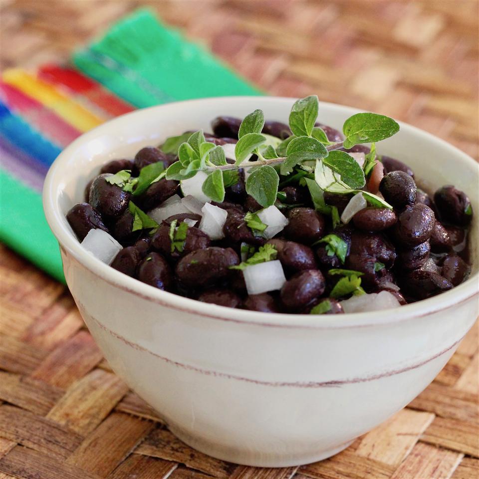 Best Black Beans