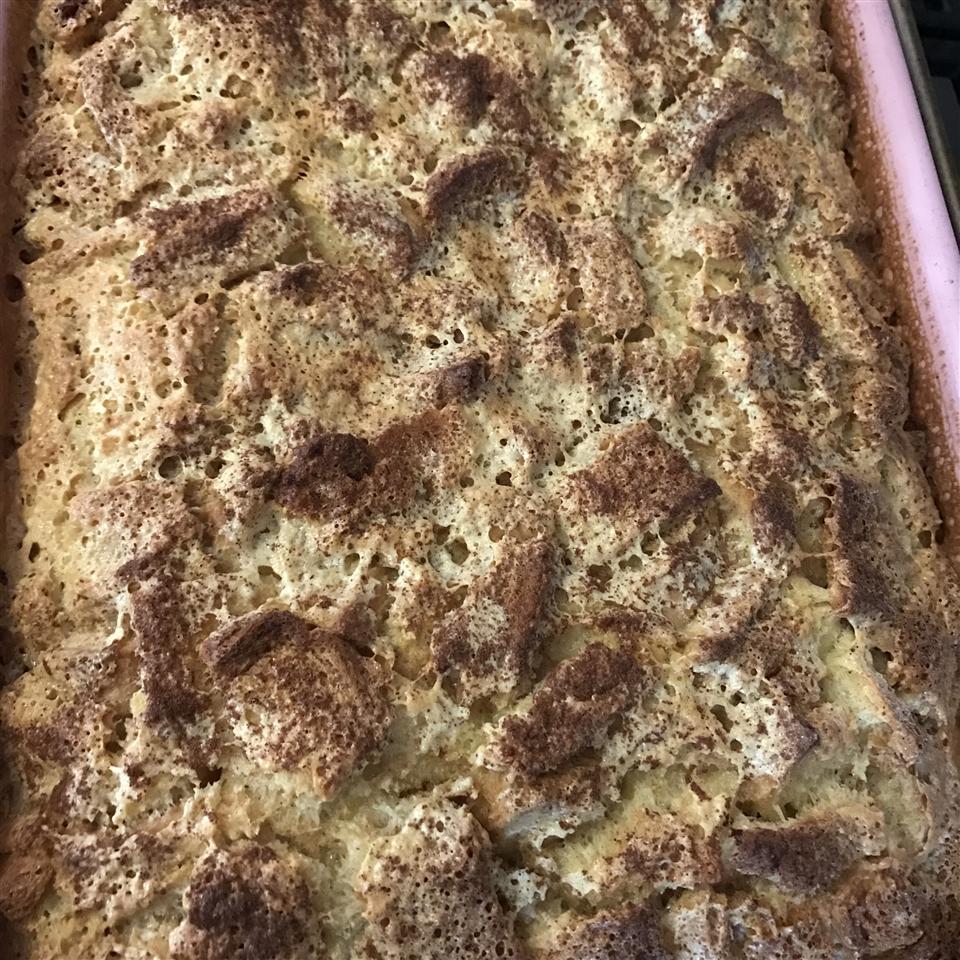 Joey's Bread Pudding Sarah