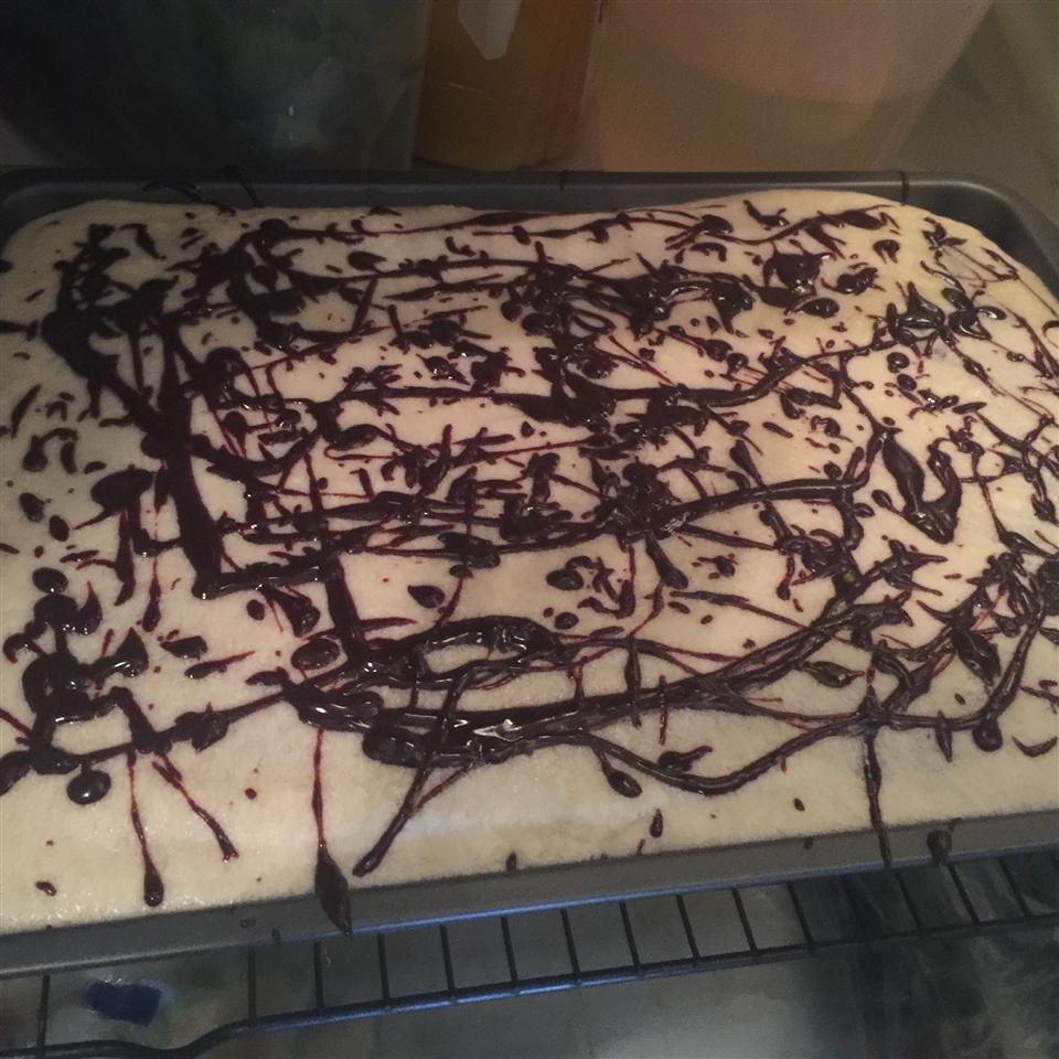 Gob Cake Mary Winkles Rodriguez