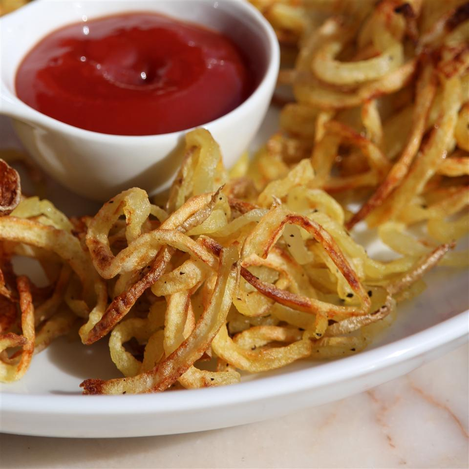 Potato Hay