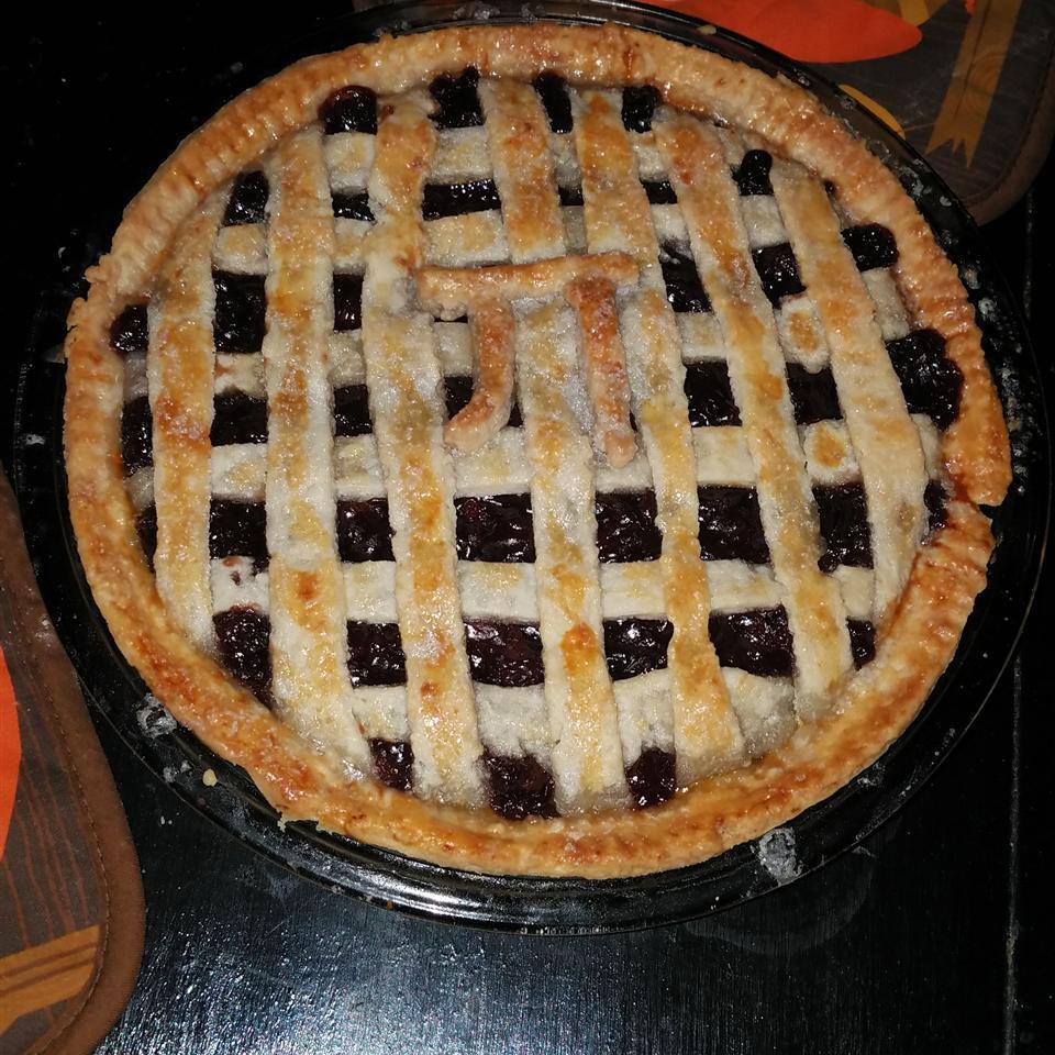 Cherry Pie III Vesna Babarogic