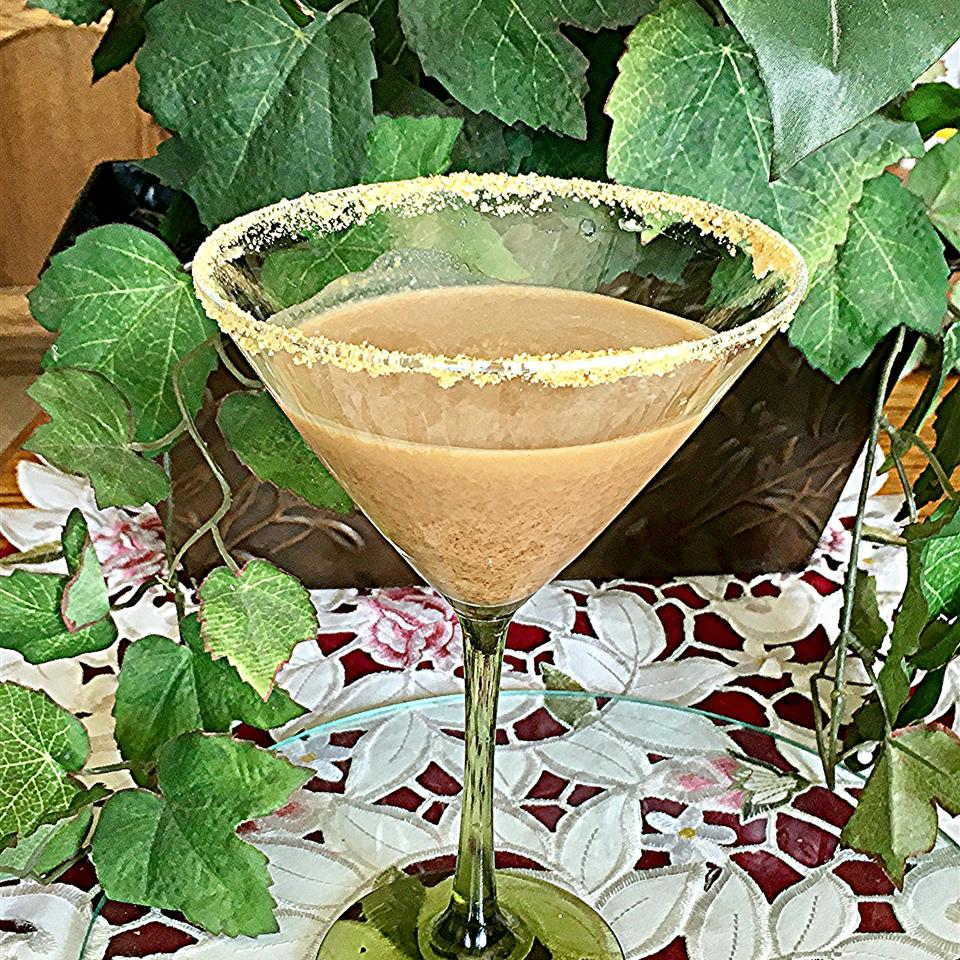 The Great 'Pumpkin-Tini'