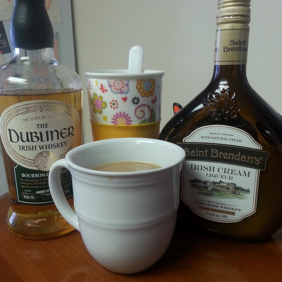 Irish Coffee Vikki Rarick