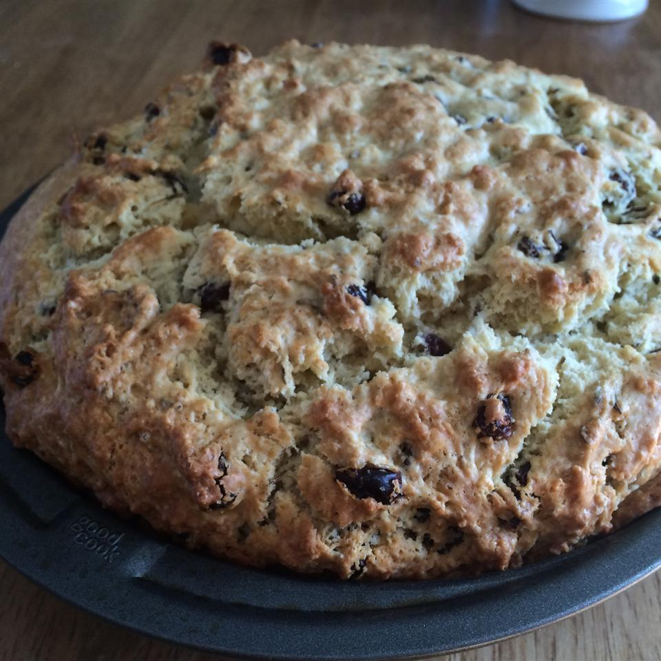 Best Ever Irish Soda Bread
