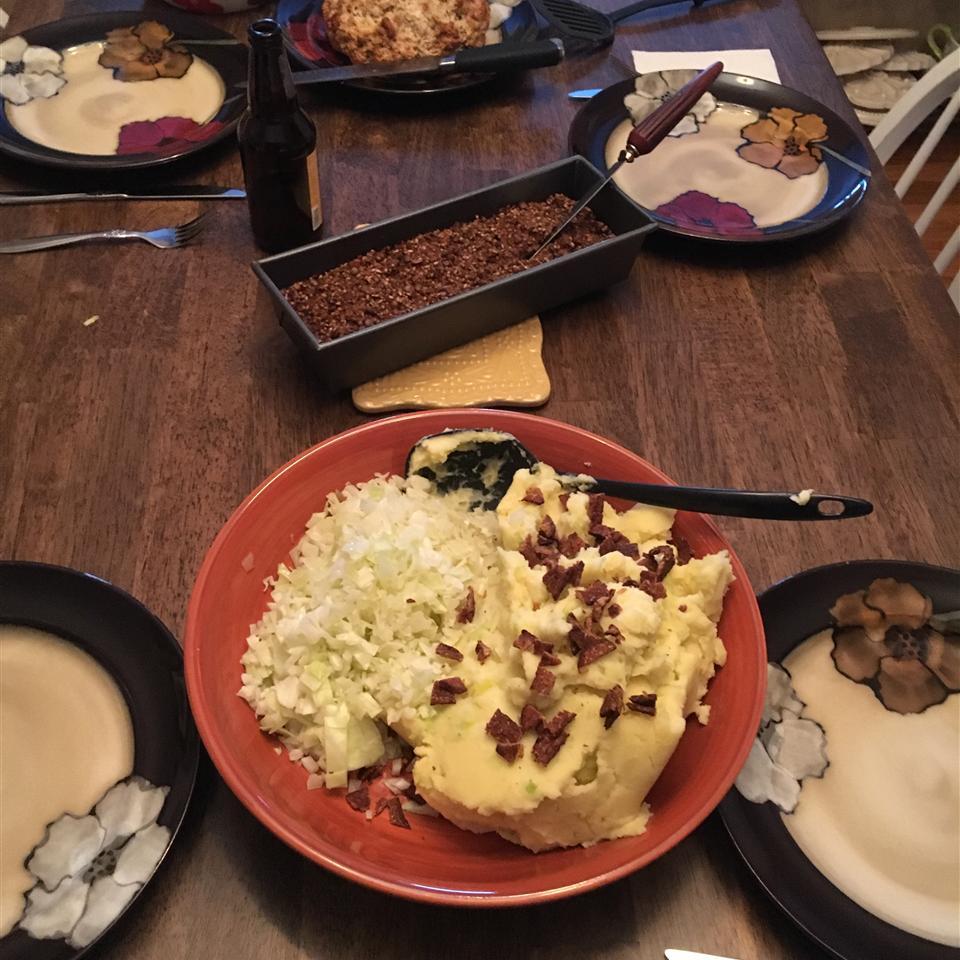 Vegetarian Haggis Jill Polinsky Childs